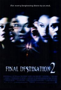 Final Destination 2 - 27 x 40 Movie Poster - Style A