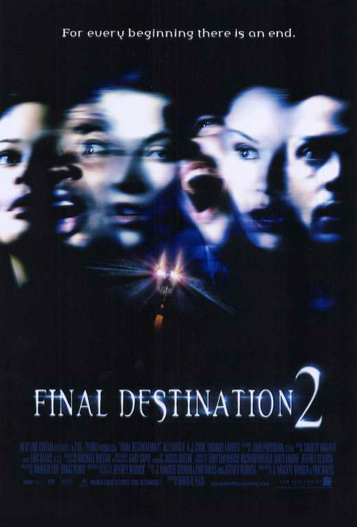 Final Destination 2Final Destination Movie