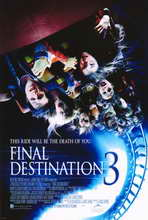 Final Destination 3 - 11 x 17 Movie Poster - Style A