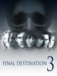 Final Destination 3 - 43 x 62 Movie Poster - Bus Shelter Style B