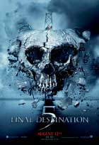 Final Destination 5 - 11 x 17 Movie Poster - Style B