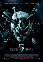 Final Destination 5 - 11 x 17 Movie Poster - Spanish Style C