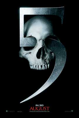 Final Destination 5 - 11 x 17 Movie Poster - Style A