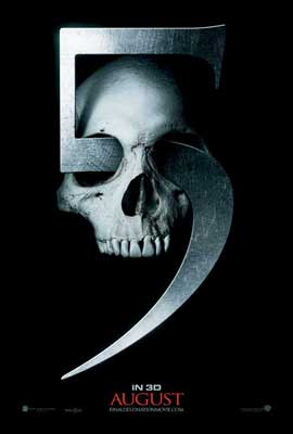Final Destination 5 - 27 x 40 Movie Poster - Style B