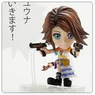 Final Fantasy: The Spirits Within - X Yuna Trading Arts Kai Mini-Figure