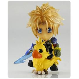 Final Fantasy: The Spirits Within - X Tidus Arts Kai Mini-Figure