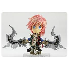 Final Fantasy: The Spirits Within - XIII Lightning Trading Arts Kai Mini-Figure