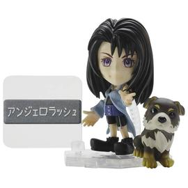 Final Fantasy: The Spirits Within - Mini Rinoa Trading Arts Kai Mini-Figure
