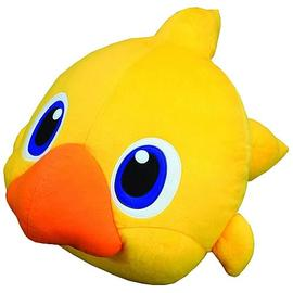 Final Fantasy: The Spirits Within - Chocobo Mascot Cushion Plush