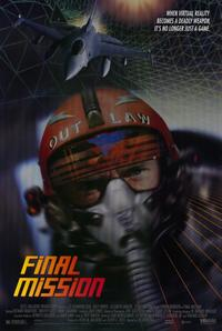 Final Mission - 11 x 17 Movie Poster - Style A