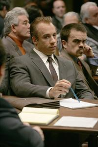 Find Me Guilty - 8 x 10 Color Photo #1
