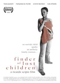 Finder of Lost Children - 11 x 17 Movie Poster - Style A