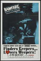 Finders Keepers Lovers Weepers - 27 x 40 Movie Poster - Style A