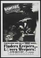 Finders Keepers Lovers Weepers - 27 x 40 Movie Poster - Style B