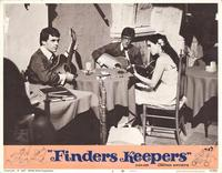 Finders Keepers - 11 x 14 Movie Poster - Style A