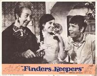 Finders Keepers - 11 x 14 Movie Poster - Style B