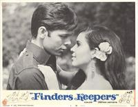 Finders Keepers - 11 x 14 Movie Poster - Style D