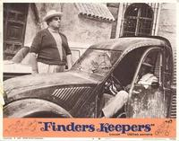 Finders Keepers - 11 x 14 Movie Poster - Style E