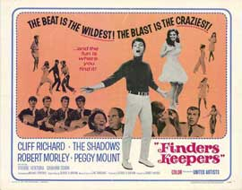 Finders Keepers - 22 x 28 Movie Poster - Half Sheet Style A