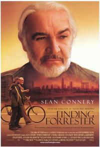 Finding Forrester - 43 x 62 Movie Poster - Bus Shelter Style A
