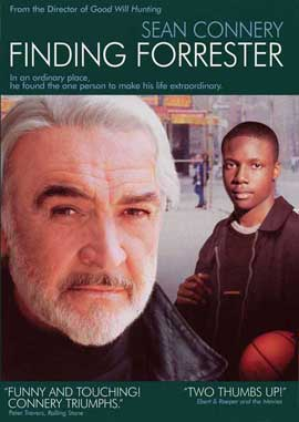 Finding Forrester - 11 x 17 Movie Poster - Style B
