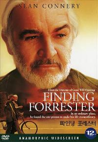 Finding Forrester - 27 x 40 Movie Poster - Korean Style A