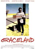 Finding Graceland - 11 x 17 Movie Poster - Spanish Style A