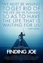 Finding Joe - 11 x 17 Movie Poster - Style A