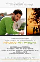 Finding Mr. Wright - 11 x 17 Movie Poster - Style A