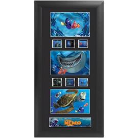 Finding Nemo - Series 1 Trio Film Cell