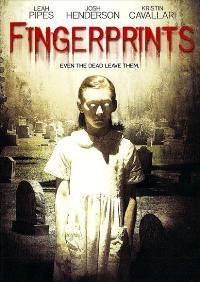 Fingerprints - 27 x 40 Movie Poster - Style A
