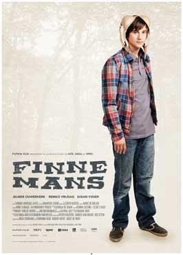 Finnemans - 11 x 17 Movie Poster - Style A