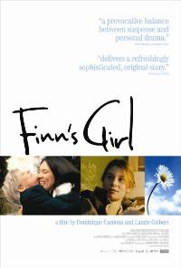 Finn's Girl - 43 x 62 Movie Poster - Bus Shelter Style A