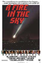 Fire in the Sky - 11 x 17 Movie Poster - Style C