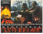 Fire - 11 x 14 Movie Poster - Style C