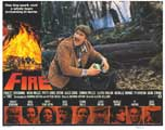 Fire - 11 x 14 Movie Poster - Style D