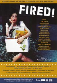 Fired! - 11 x 17 Movie Poster - Style A