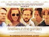 Fireflies in the Garden - 11 x 17 Movie Poster - Style A