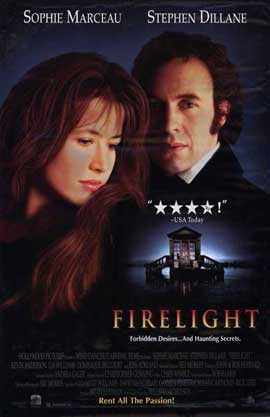 Firelight - 11 x 17 Movie Poster - Style A