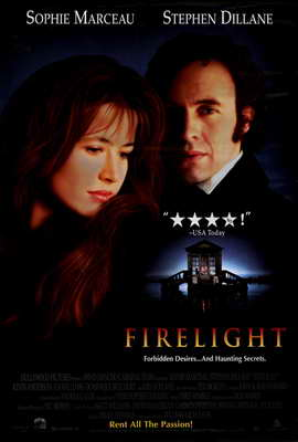 Firelight - 27 x 40 Movie Poster - Style A