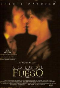 Firelight - 11 x 17 Movie Poster - Spanish Style A