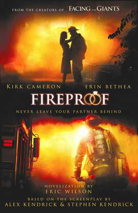 Fireproof - 11 x 17 Movie Poster - Style A