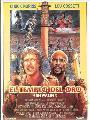 Firewalker - 27 x 40 Movie Poster - Spanish Style A