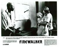 Firewalker - 8 x 10 B&W Photo #3