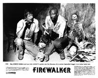 Firewalker - 8 x 10 B&W Photo #5