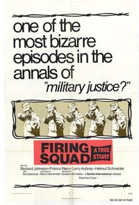 Firing Squad - 27 x 40 Movie Poster - Style A