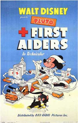 First Aiders - 11 x 17 Movie Poster - Style A