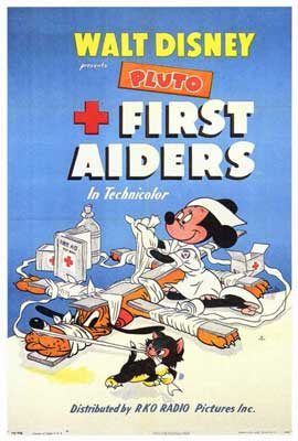 First Aiders - 27 x 40 Movie Poster - Style A