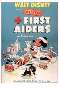 First Aiders - 11 x 17 Movie Poster - Style B