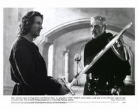 First Knight - 8 x 10 B&W Photo #1